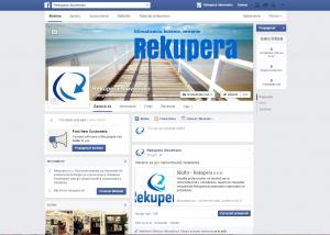 Facebook Rekupera